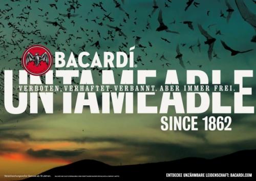 © Barcadi