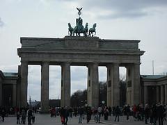 Brandenburger Tor © flickr.com / Michael Panse