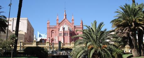 Buenos Aires © flickr.com / flavouz