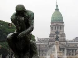 Buenos Aires_historisch © David Berkowitz