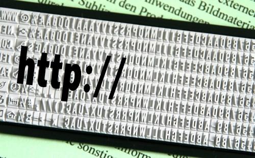 Domain © Angela Parszyk  / pixelio.de