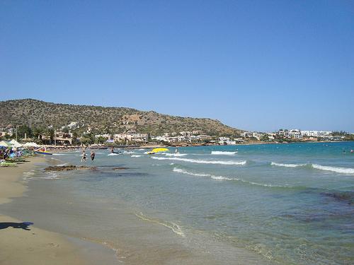 Kreta © flickr.com / Rico.