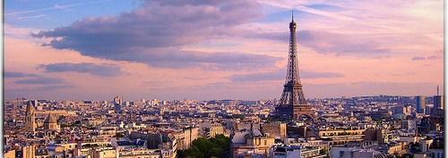 Paris © flickr.com / Moyan_Brenn