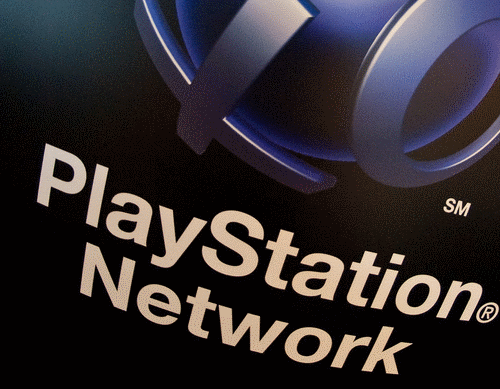 Playstation Network © flickr.com / hyku