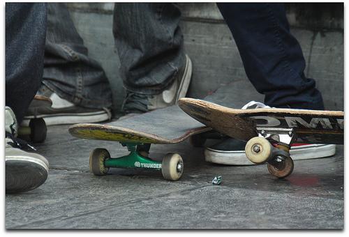 Skatermode © flickr.com / elninodelaselva