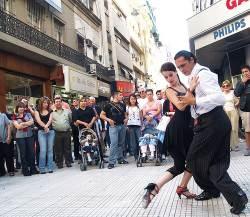 Tango © René Mayorga