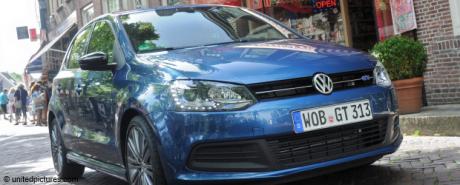 VW Polo GT © unitedpictures.com