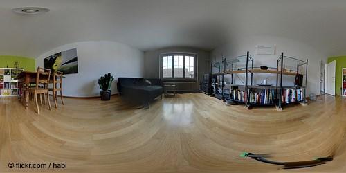 Wohnzimmer © flickr.com / habi